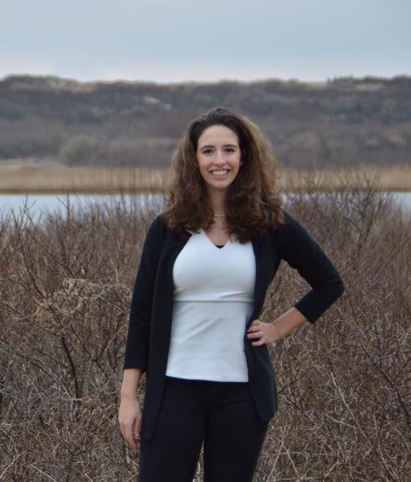 Daniella Weber