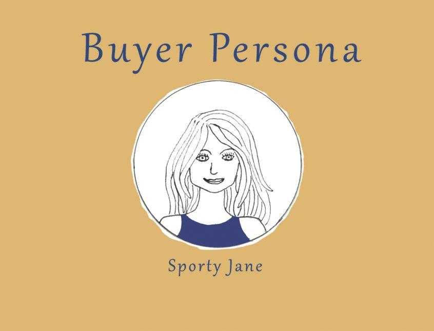 Buyer Persona by CastaNovum